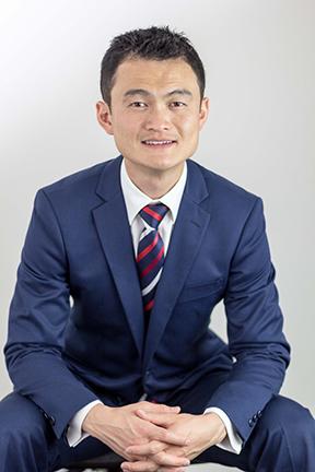 Rolando Chou Profile